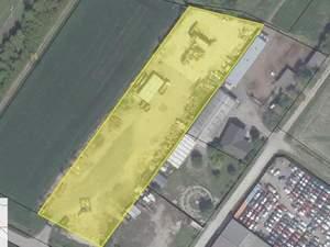 Grundstück kaufen in 2465 Höflein
