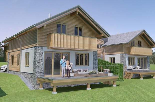 Haus kaufen in 9546 Bad Kleinkirchheim (Bild 1)
